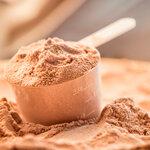 Protein---Eiweiss
