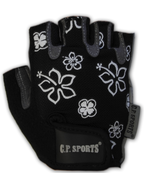 Lady-Fitness-Handschuh C.P. Sports S/7 = 16-18cm