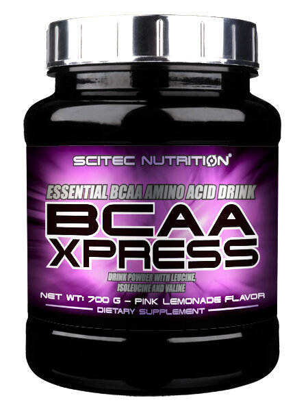 BCAA XPRESS with taste 700 g