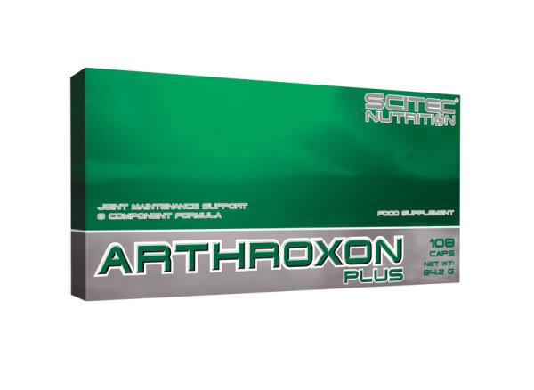 ARTHROXON PLUS 108 capsules