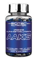 AAKG Scitec Nutriton 100 capsules