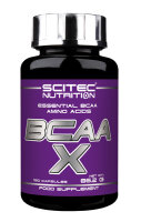 BCAA-X Scitec Nutrition