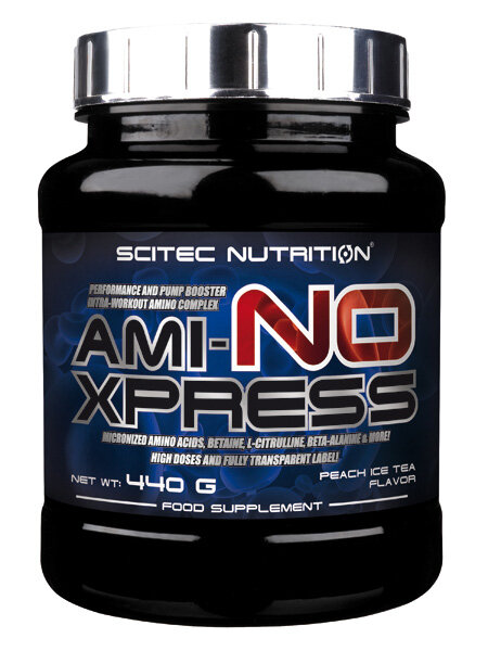 Ami-NO Xpress Scitec Nutrition 440 g