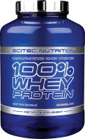 100% Whey Protein Scitec Nutrition 2350 g