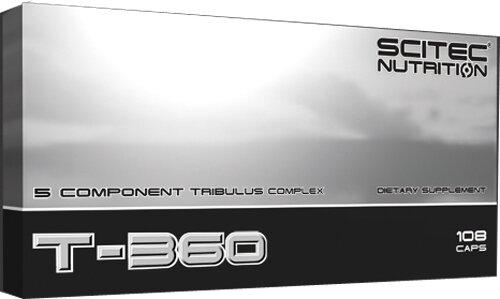 T-360, Scitec Nutrition - 108 Capsules