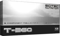 T-360, Scitec Nutrition - 108 Kapseln