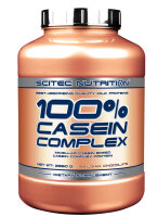100% Casein Complex Scitec Nutrition 2350 g