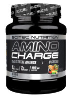 Amino Charge Scitec Nutrition 570 g Peach