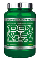 100% WHEY ISOLATE Scitec Nutrition, 700 g