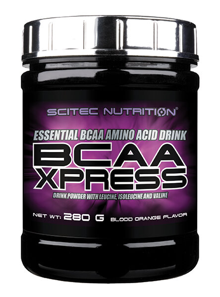 BCAA Xpress Scitec Nutrition 280 g