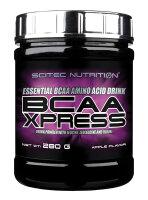 BCAA Xpress Scitec Nutrition 280 g Birnengeschmack