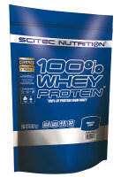 100% Whey Protein Scitec Nutrition 1000g