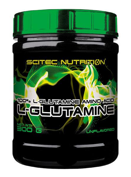 L-GLUTAMINE Scitec Nutrition, 300 g