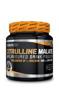 Citrulline Malate Powder Green Apple BioTech USA 300 g