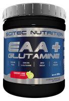 EAA+ Glutamine Scitec Nutrition 300 g
