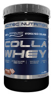 Collawhey Scitec Nutrition 560 g