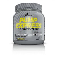 PUMP EXPRESS 2.0 CONCENTRATE