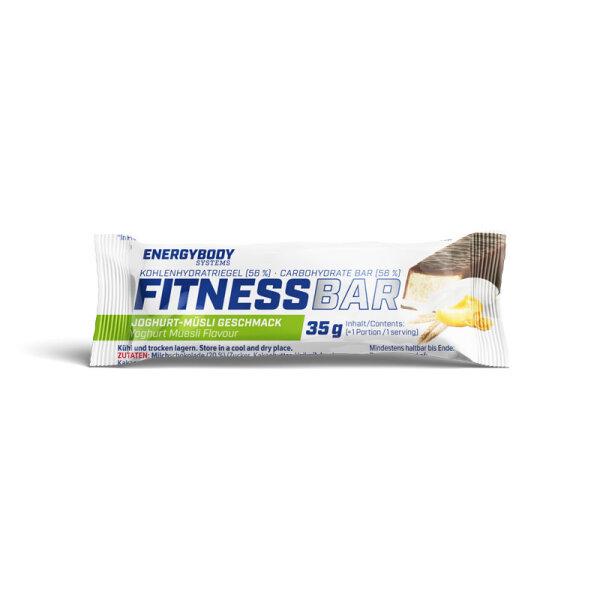 FitnessBar 35 g EnergyBoby