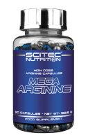 MEGA ARGININE Scitec Nutrition 140 Kapseln