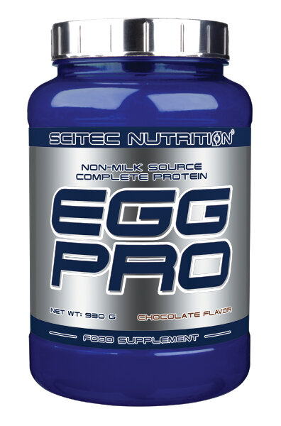 Egg Pro Scitec Nutrition 930 g Chocolate
